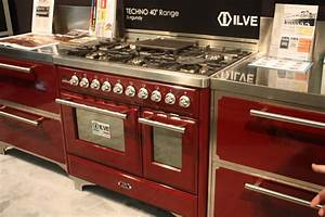Colored Kitchen Appliances Infused With Retro Charm Are ...