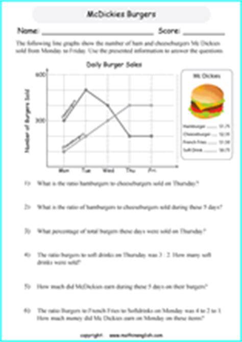 read  math clues  draw   graph grade  math