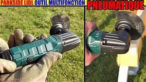 Outil Multifonction Parkside : outil multifonction pneumatique parkside lidl pdmfw 15 air ~ Melissatoandfro.com Idées de Décoration