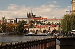 Prague walking itinerary for first time visitor – Tigrest ...
