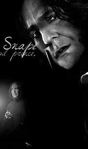 Happy Birthday Snape! | Harry Potter Amino
