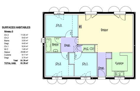 bureau du notaire maison rt 2012 de plain pied terrain à vescovato dès 189