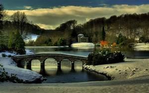 BANCO DE IMÁGENES: Postales increíbles de paisajes mágicos I