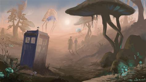 Hd Wallpaper 1080 X 1920 Tardis Anime Doctor Who The Elder Scrolls Iii Morrowind Wallpapers Hd Desktop And Mobile