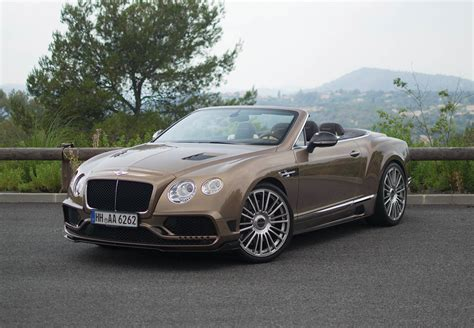 Bentley Car : Hire Bentley Gtc Mansory