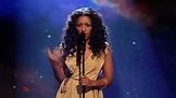 Hallelujah - Alexandra Burke (Lyrics) - YouTube