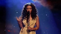 Hallelujah - Alexandra Burke (Lyrics) - YouTube