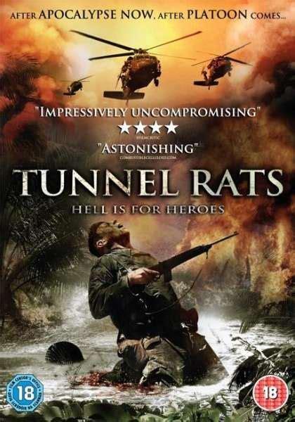 tunnel rats dvd zavvi