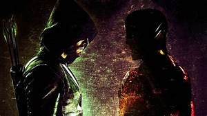 Arrow VS The Flash | Got Fandom?