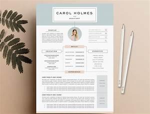 Simple Resume Formats 34 Best Modern Design Resume Templates Simplefreethemes