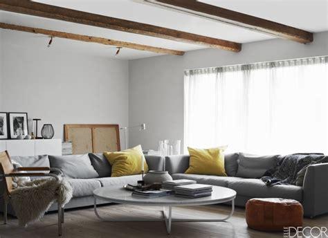 Top 10 Gray Living Room Ideas ? Inspirations   Essential Home