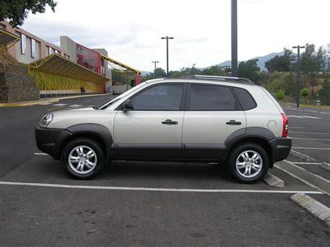 Tucson Modification by Kikecr 2006 Hyundai Tucson Specs Photos Modification