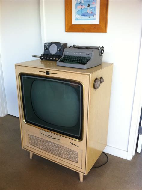 vintage tv stereo cabinet vintage tv stereo console house things pinterest