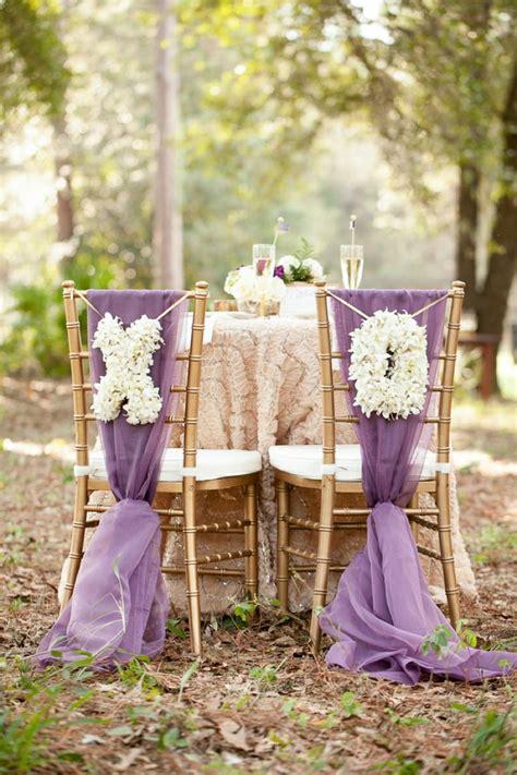 wedding reception decorations wedding chair wreath
