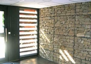 Arum Dans La Maison : les atouts du gabion elle d coration ~ Melissatoandfro.com Idées de Décoration