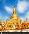 Dagon wallpaper | Shwedagon pagoda in Yangon. Myanmar ...