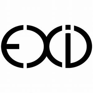 EXID Logo – KpopScene