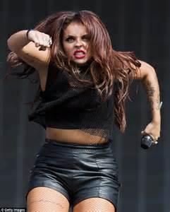 Jesy Nelson Little Mix