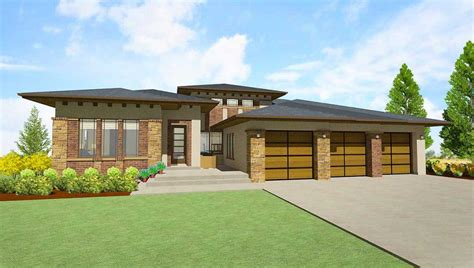 small prairie modern house plans lot 535 8 12 09 resize baby nursery modern prairie house plans prairie style
