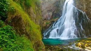 Cascades De Golling Dcouvrez Kuchl Avec Expediafr