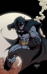 batman new 52 by oldpantymachine on DeviantArt