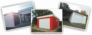 Wer Baut Garagen : garagen aus holz stahl beton ~ Sanjose-hotels-ca.com Haus und Dekorationen