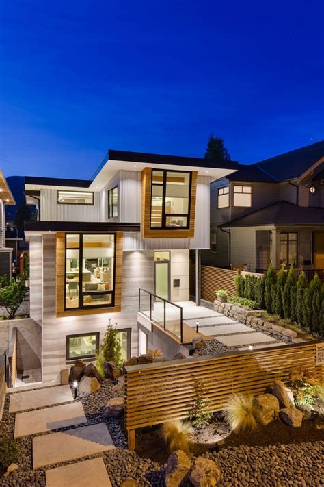 modern house architecture styles 2021 modern house