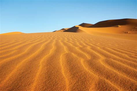 Desert Definition Climate Animals Plants And Facts