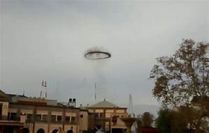 Black Squid UFO In The Skies Over Argentina | Latest UFO ...
