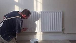 painting a radiator how to paint a radiator and what