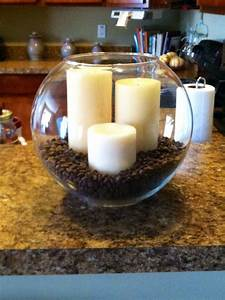 25 best images about coffee bean candle on pinterest With kitchen colors with white cabinets with candles for candle holders