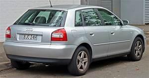 Audi A3 2004 : file 2000 2004 audi a3 8l 1 6 5 door hatchback 2010 07 10 jpg wikimedia commons ~ Gottalentnigeria.com Avis de Voitures