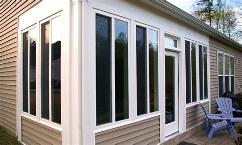 Foyer Travailleur Caen by Sunroom Screened Porch Ideas Converting Screened