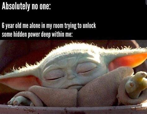 Pin by Gino Cheng on My memes in 2020 | Yoda meme, I love ...