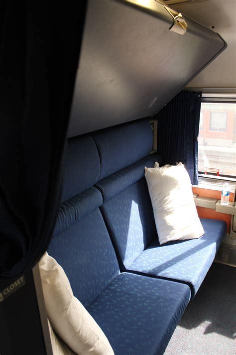 amtrak superliner bedroom review amtrak empire builder superliner bedroom live 10077 | Amtrak Empire Builder Bedroom Review 15