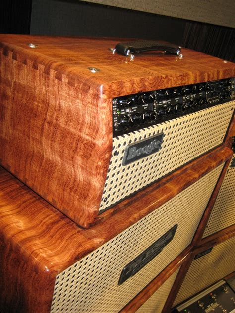 Custom Wood Guitar Speaker Cabinets by Wood Cabinets Planet Z