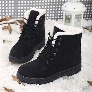 Aliexpress.com : Buy Snow boots winter ankle boots women ...