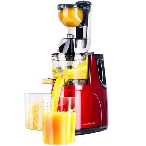 fully juicer machine fruit automatic diameter vegetable