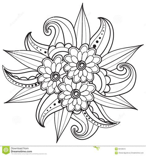 Adult coloring pages animal patterns Coloring pages for kids