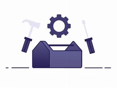 Maintenance Routine Down Under Animation Web Soon