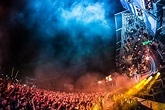 Electronic dance music - Wikipedia
