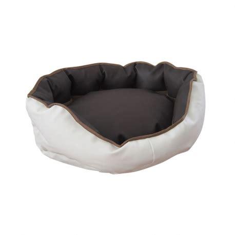 cuscini per gatti cuscino in ecopelle per cani