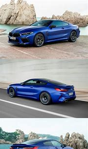 Official: Base BMW M8 Is Dead Long Live The Competition ...
