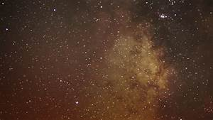 Milky way Footage | Stock Clips