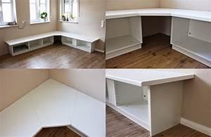 Sitzbank Esszimmer Ikea : wir bauen ein haus ikea hack tutorial essecke unser haus pinterest ikea essecke und ~ Orissabook.com Haus und Dekorationen
