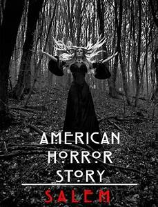 AHS:season 3 | American Horror Story | Pinterest | Seasons ...