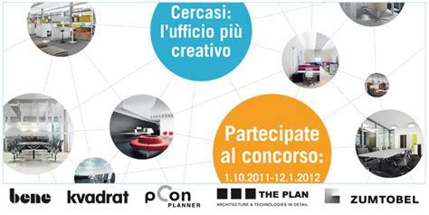 cercasi ufficio sta cercasi l ufficio pi 249 creativo concorso per stimolare i