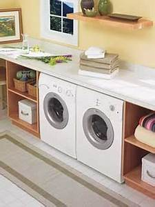 Under cabinet washer and dryer design decoration for Under cabinet washer and dryer