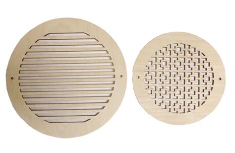 Decorative Air Return Grates by Round Floor Registers Floor Matttroy