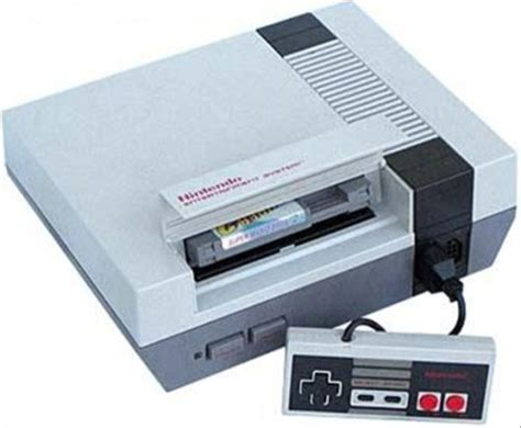 90s Video Game Systems